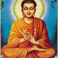 Siddhartha Gautama - Buda