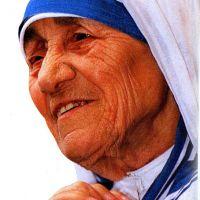 Madre Teresa de Cálcuta