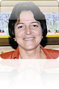 Vera Lucia Marinzeck De Carvalho