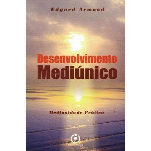 livros edgard armond