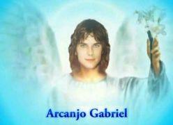 Prece do Arcanjo Gabriel