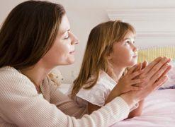 Oração para abençoar o Filho(a)