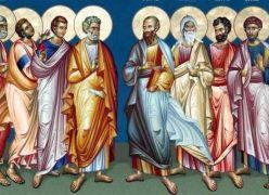 Oração dos Apóstolos