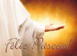 Que Deus o abençoe nesta Páscoa - Oração de Páscoa