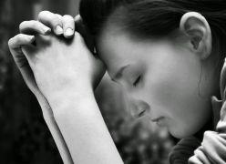 Oração de um Sofredor