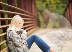 Prece pelas Pessoas Desencarnadas a Quem Tivemos Afeição - Oração Espírita