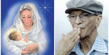 Ave Maria - Psicografada por Chico Xavier