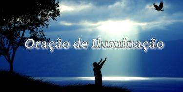 Oração de Iluminação