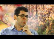 Encontro com Dilvaldo - Haroldo Dutra Dias