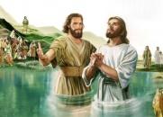 O Batismo na Visão Espírita