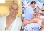 A Cura Através das Cirurgias Espirituais - Conheça o Médium que Operou Reynaldo Gianecchini
