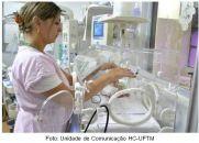 A APLICAÇÃO DO PASSE ESPÍRITA REDUZ O TEMPO DE INTERNAÇÃO DE BEBÊS PREMATUROS - CONFORME ESTUDO DO HOSPITAL DAS CLÍNICAS DA UFTM