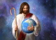 Jesus - Rei do Amor que nunca Morre.