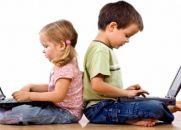 Amigos não podem ser feitos só pela Internet...