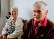 Almas Inseparáveis (Juntos há 63 anos, casal desencarna no mesmo dia por causas naturais em Santa Catarina).