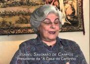 Dia de Finados na Visão Espírita - Isabel Salomão