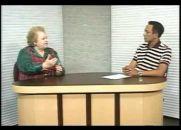 Dra. Marlene Nobre - O Passe como Cura Magnética