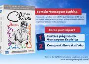 Concorra ao Box 100 Anos Com Chico Xavier - Gratidão e Homenagem (6 DVDs)