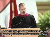 Discurso Emocionante de Steve Jobs