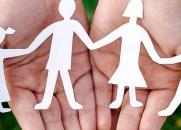 A família é o campo de provas dos espíritos, inclusive dos espíritos mais evoluídos.