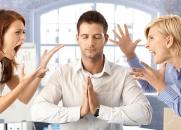 Ignorar Pessoas Negativas Aumenta Nossa Qualidade de Vida