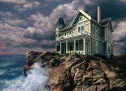 A Casa Sobre a Rocha