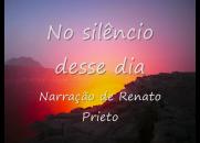No silêncio deste dia que amanhece (Oração do Amanhecer)