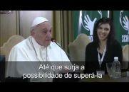 Como Enfrentar Dificuldades - Papa Francisco