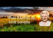 Não Desistas do Bem - Mensagem de Irmã Scheilla
