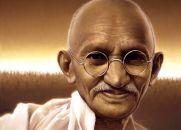 Sobre a Tolerância e Respeito as Religiões (Mahatma Gandhi)