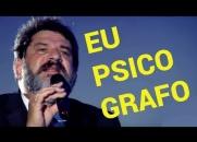 Mario Sergio Cortella • Eu Psicografo