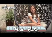 Música Trem Bala interpretada por Rafa Gomes do The Voice Kids (Muito Fofo)