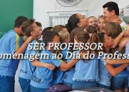 Ser Professor (Homenagem ao Dia do Professor)