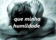 Humildade - Cora Coralina