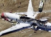 Quando cai um avião, todos tinham predestinação para Morrer?