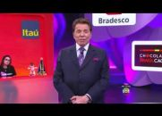 Círculo do Amor - Silvio Santos