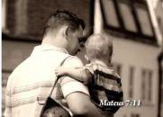 Carta de Amor do Pai