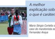 A melhor explicação sobre o que é caráter - Mario Sérgio Cortella