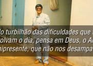 Amor Onipotente - Chico Xavier - Mensagens de Luz