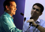 Entre Dois Mundos - Entrevista com Divaldo Franco e Haroldo Dutra Dias