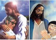 Amai-vos uns aos outros como eu vos amei...(O Amor que Jesus nos Ensinou) - Chico Xavier