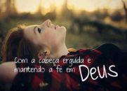 Confie Sempre em Deus