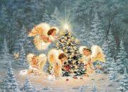 Natal do Coração (Meimei - Chico Xavier)