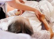 O principal cuidado que se deve ter com quem está morrendo... (Os meses finais de quem está desencarnando)