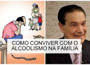 Como Conviver Com O Alcoolismo Na Família? (Divaldo Franco)
