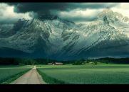 A Montanha e a Planície.