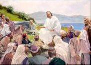Oração a Jesus Cristo