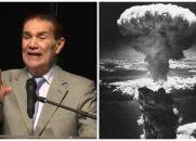 Divaldo Franco revela que Cristo previu Hiroshima e os Exilados
