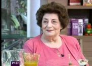 Entrevista com a Médium Zibia Gaspareto no Programa Mais Você