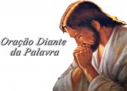 Oração Diante da Palavra